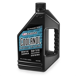 MAXIMA COOLANOL 50/50 BLEND TREATMENT 1,89L