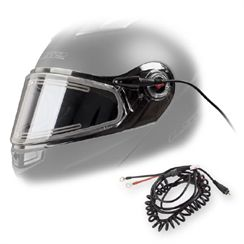 LS2 SNOWSET VISOR FF386/FF370 ELECTRIC SHIELD (RIDE, EASY)