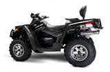 Can Am OUTLANDER MAX 800 (09) M-7 AL